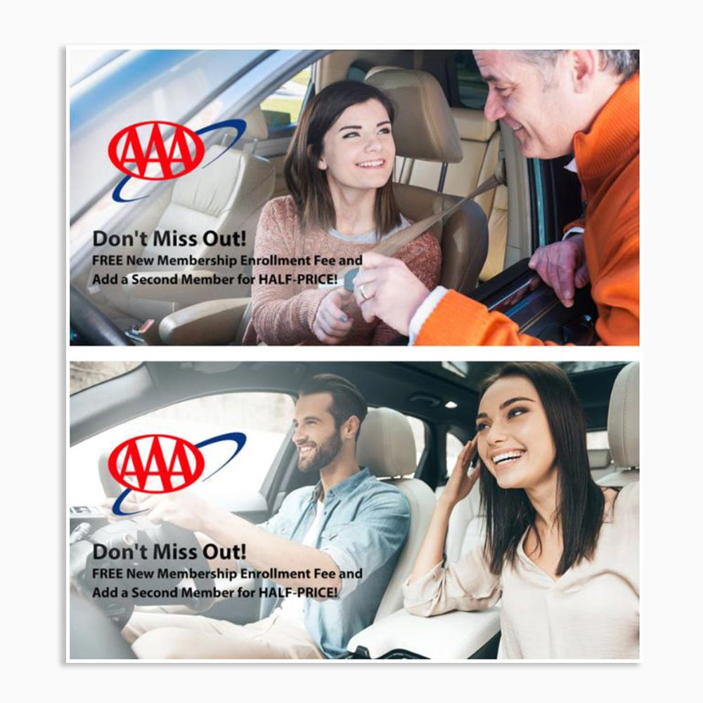 AAA Direct Mail