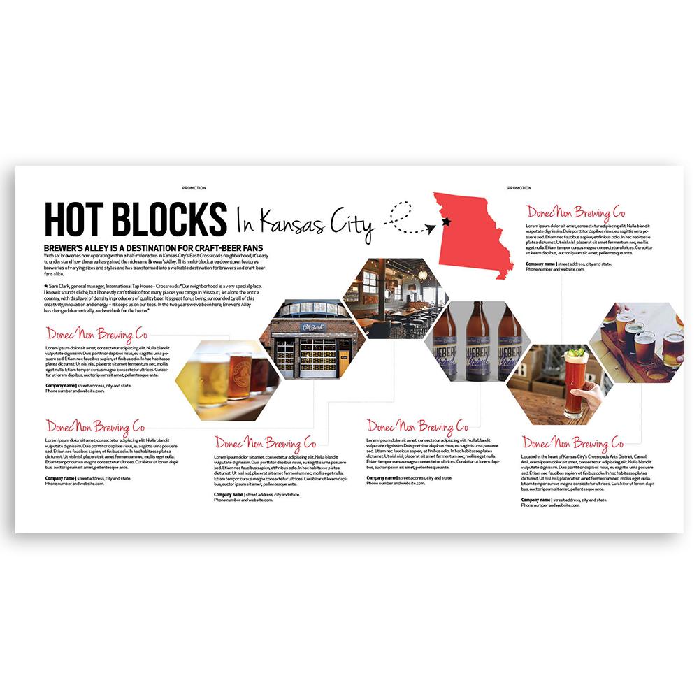 Hot Blocks